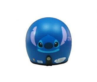 《EVO》智同 CA-309 Stitch 史迪奇 3/4 半罩式 安全帽 LAUS(訂)