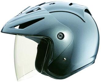 《GP5》A202 素色 半罩安全帽 3/4【機車工程師】(訂)