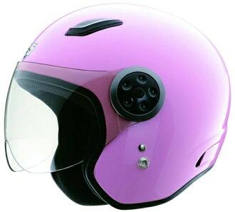 《GP5》A301-素色 半罩安全帽 3/4【機車工程師】(訂)