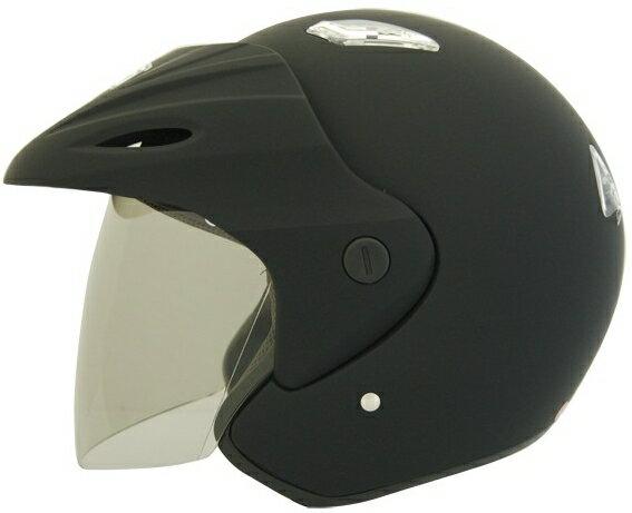 《GP5》B206 素色 半罩安全帽 3/4 【機車工程師】(訂)