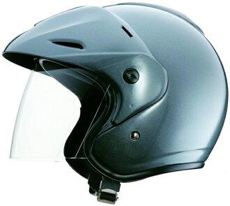 《GP5》B328 素色 半罩安全帽 3/4 【機車工程師】(訂)