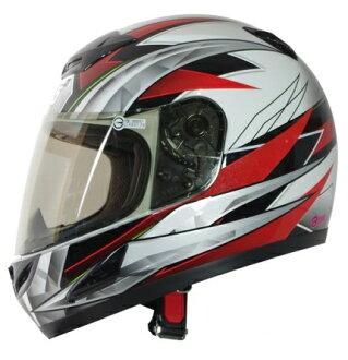 《GP5》682 風速 全罩式安全帽 全罩安全帽(非可樂帽、汽水帽) 【機車工程師】(訂)