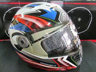 《GP5》 722風速 GM-1 雙層鏡 汽水帽 可樂帽 可掀式下巴 安全帽 全罩式安全帽【機車工程師】(訂)