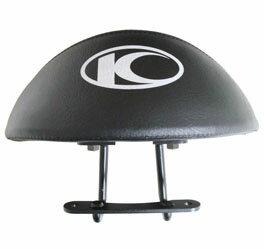 《KYMCO》光陽原廠精品 CANDY 造型後靠墊組 GH-1009-A0 CANDY 110【機車工程師】(預)