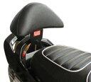 《KYMCO》光陽原廠精品 G5半月型升高版後靠墊 半月型 後靠墊 GH-527 奔騰G5-125/150、Racing125/150【機車工程師】(預)