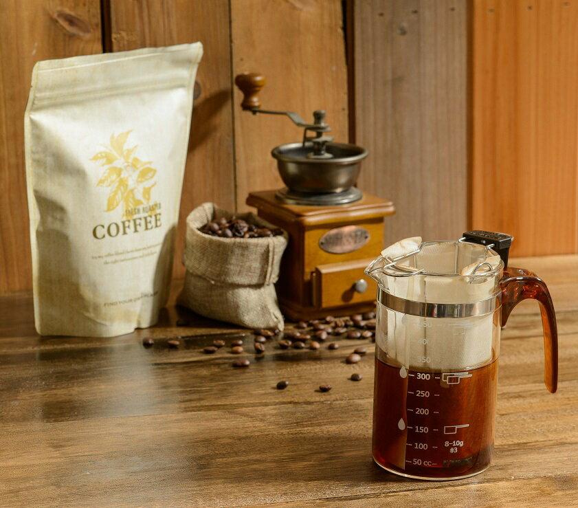 半磅裝原豆咖啡--花神:瓜地馬拉