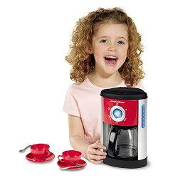 《 英國 CASDON 家電玩具 》莫非理查 Morphy Richards 咖啡機組