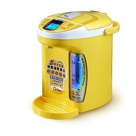 【淘氣寶寶】小獅王 辛巴 Simba 微電腦五段式定溫夜光液晶調乳器(S9916A)