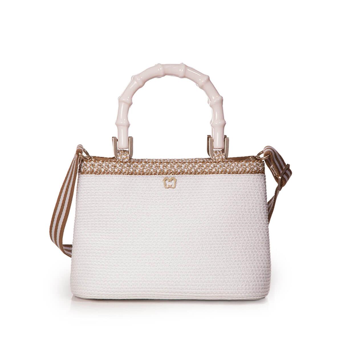 1f9d704790357d Eric Javits Luxury Fashion Designer Women's Handbags - Leila - Final Sale 0