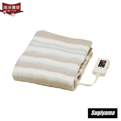 【海洋傳奇】【預購】日本NAKAGISHINA-023S電熱毯