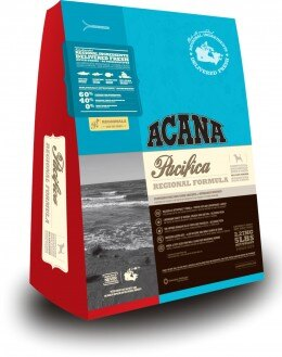 愛肯拿ACANA 太平洋饗宴 挑嘴犬無穀 鮭魚+薰衣草【6kg】【11.4kg】
