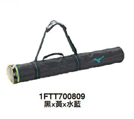 [陽光樂活=] MIZUNO 美津濃 棒壘球 三支裝球棒袋 質感 大棒袋 1FTT700809