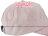 《下殺6折》Shoestw【5056036184752】Mitchell & Ness 老帽 SNAPBACK 籃網隊 粉紅色 麂皮 2