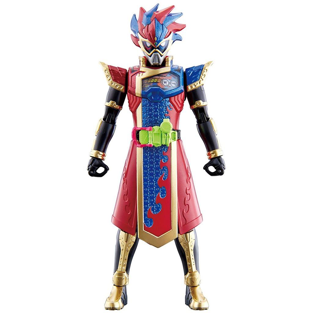 【預購】日本進口特価!假面騎士EX-AID LVUR17 Para-DX 完美擊倒玩家 Level 99【星野日本玩具】 7