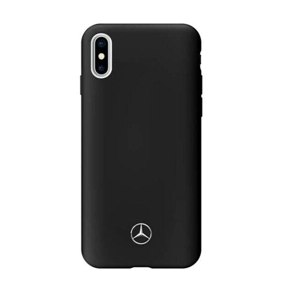 貝殼嚴選:【貝殼】BENZ賓士iPhoneX賓士系列ix背蓋手機殼(三款)