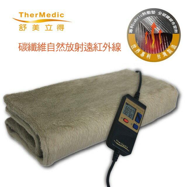 【舒美立得】動力式熱敷墊(DR3663) 30X60cm 軀幹部位 1
