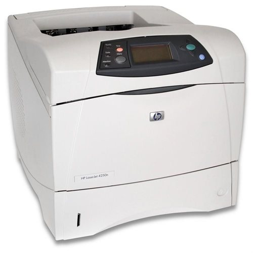 HP Q5401A HP LaserJet 4250N Laser Printer 1