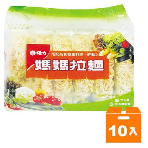 維力 媽媽拉麵 420g (10袋入)/箱
