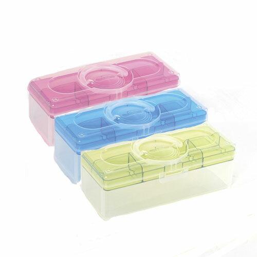 SHUTER 樹德 TB-302 月光系列 手提箱 置物箱 手提整理盒 零件盒 收納箱 儲物盒 工具箱 小物盒 台灣製造