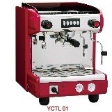 營業用半自動咖啡機-LiVieYCTL01單孔營業用義式咖啡機-良鎂咖啡精品館