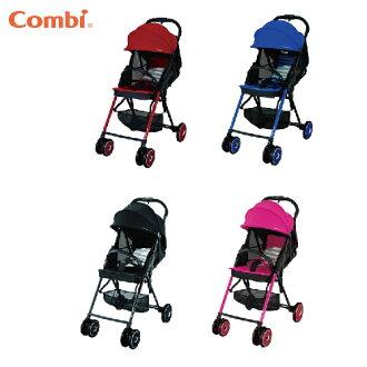日本【Combi】F2plus AF 嬰兒手推車 (1~36個月)