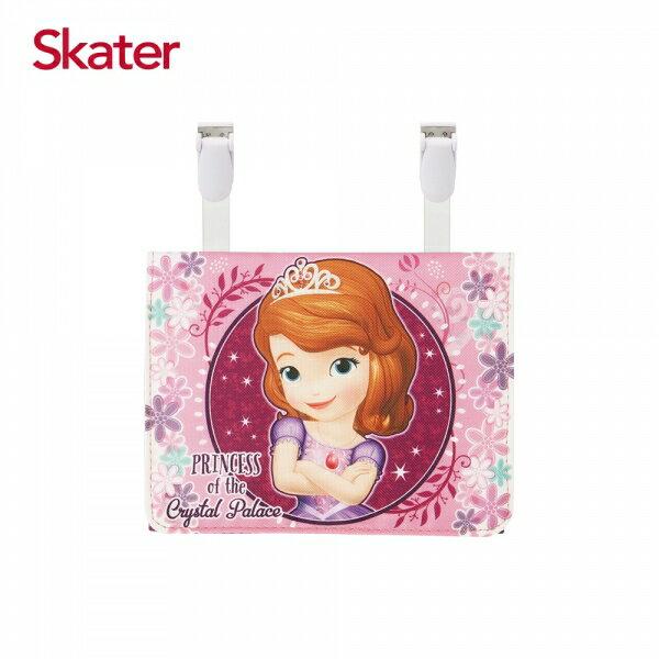 【SKATER】卡通系列 幼童口袋包