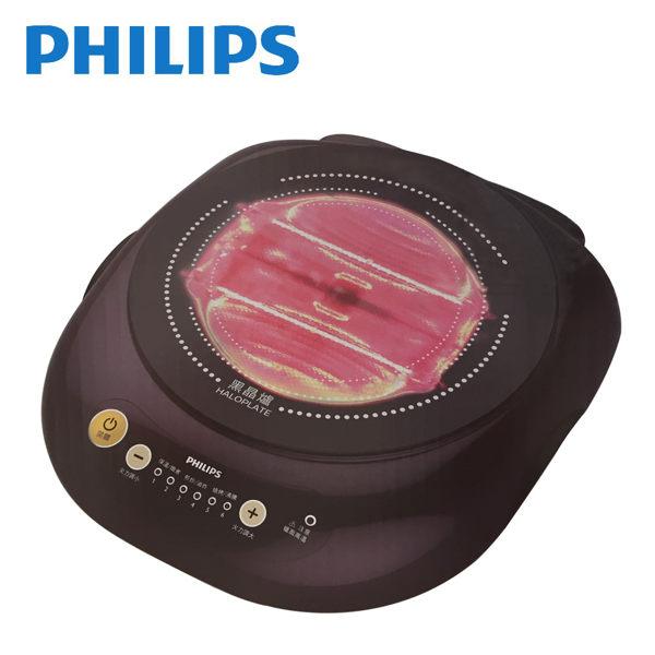『PHILIPS』☆ 飛利浦 不挑鍋黑晶爐 HD4998 **免運費**