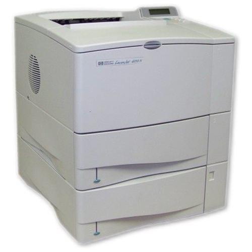 HP Laserjet 4100tn Monochrome Laser Printer 0