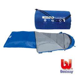 《Bestway》包覆300露營睡袋-(69-27979)