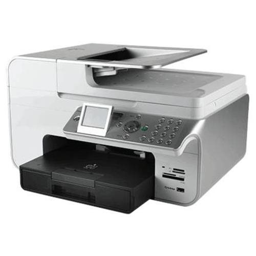 Dell 966 All-in-One Color Inkjet - Printer / Fax / Copier / Scanner 0