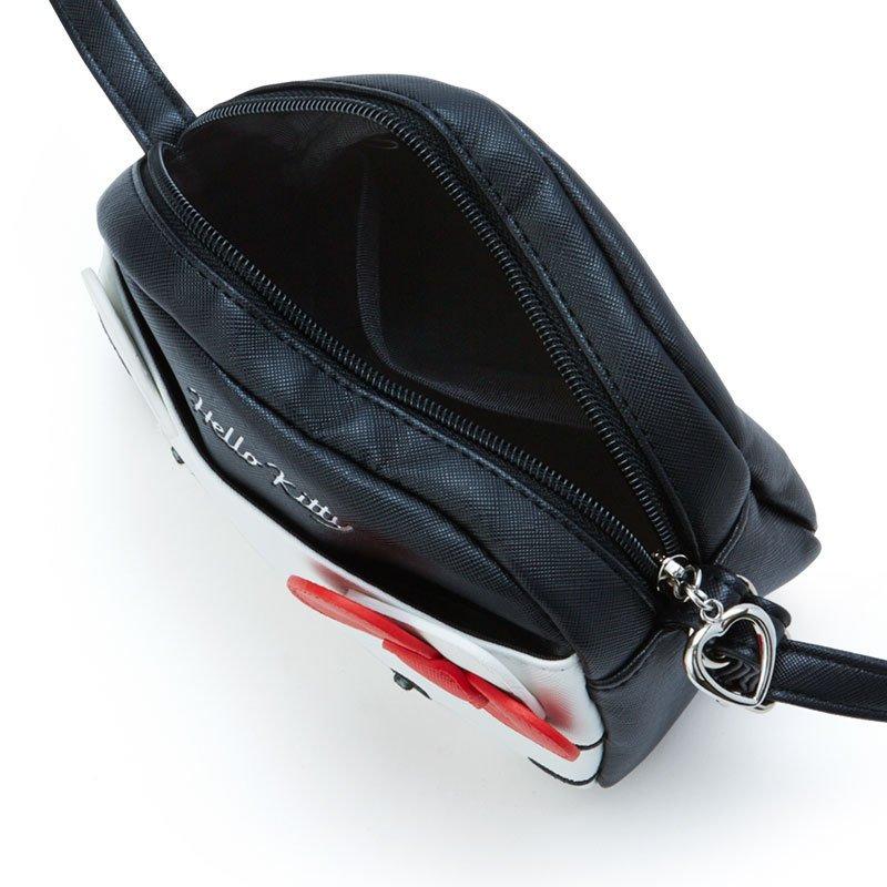 HelloKitty造型斜背包,單肩斜背包/收納包/肩背包/郵差包/機能包/側背包,X射線【C975299】