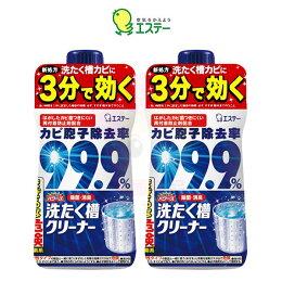日本 雞仔牌 ST 洗衣槽除菌劑 550g §異國精品§