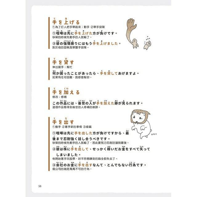 日本語核心慣用語600句 6