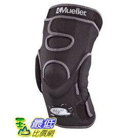 [現貨供應] Mueller Hg80 Hinged Knee Brace 護膝/膝關節護具 Large Sise TA1