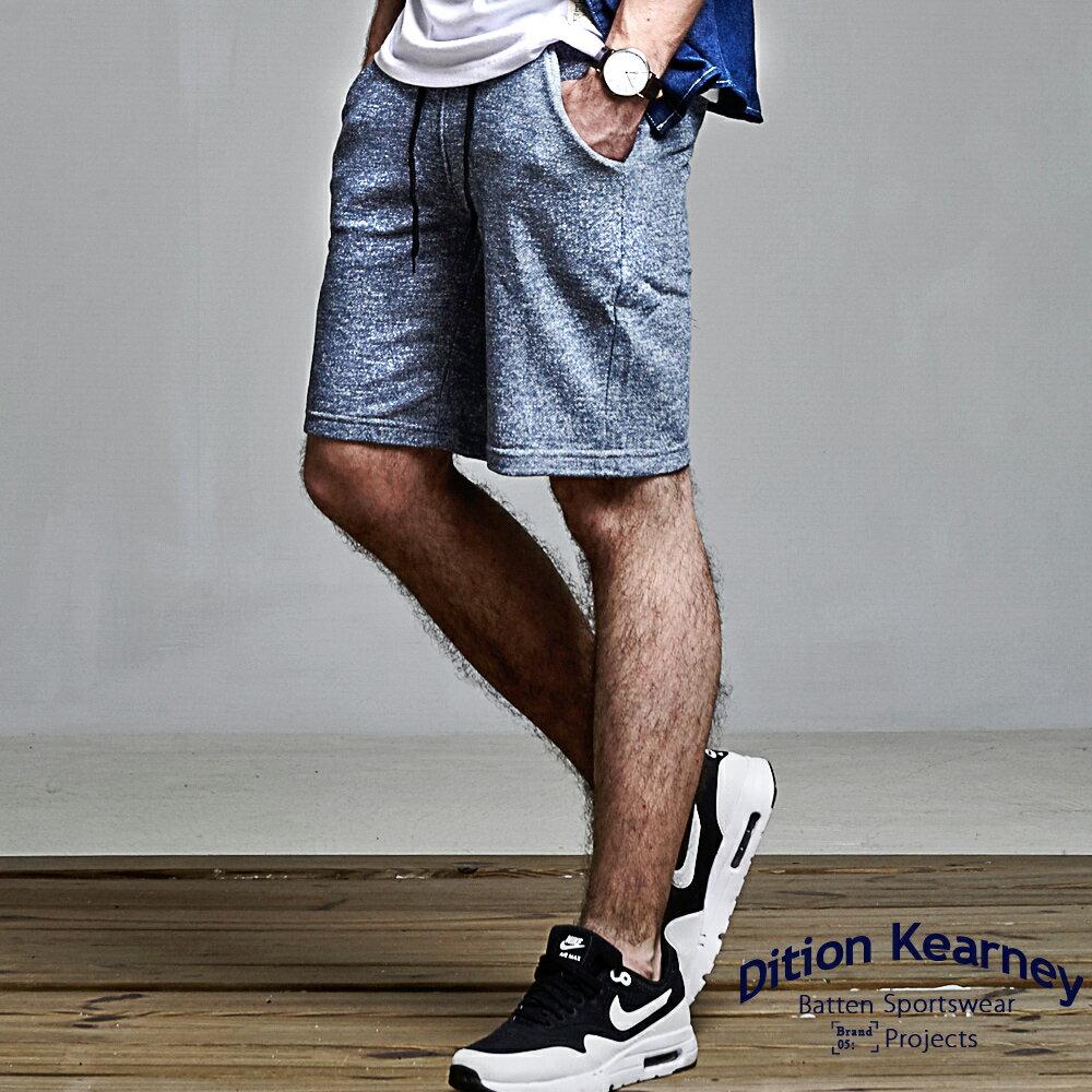 DITION SHOP 美式休閒OUTERDOOR麻花棉短褲 SLIDE 3
