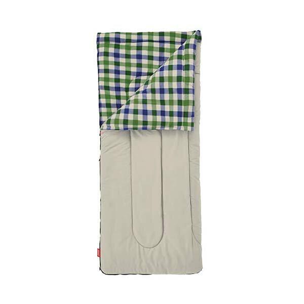 《台南悠活運動家》COLEMANCM-33803EZ沙漠石刷毛睡袋C5