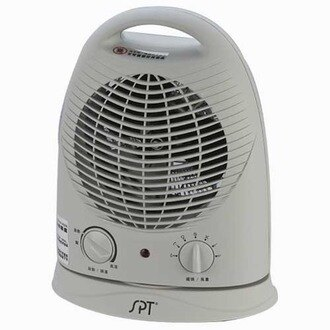 ◤A級福利品‧數量有限◢ 尚朋堂 即熱式電暖器 SH-3320