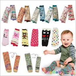 兒童襪子襪套 寶寶保暖護膝純棉 JoyBaby