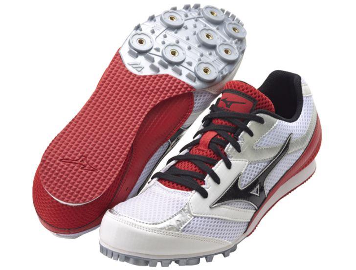 【登瑞體育】MIZUNO 男款田徑釘鞋_U1GA149009