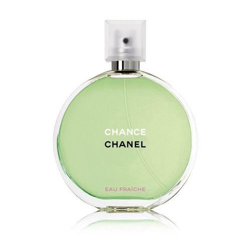 CHANEL CHANCE 綠色氣息 航空限量版女性淡香水 100ml【特價】xa7異國精品xa7