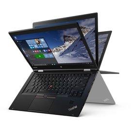 Lenovo 聯想 ThinkPad X1 Yoga Carbon 20FQ000BTW 14吋商務 2合1 筆電1.21公斤厚1.65公分  Yoga i7-6500U/14touch/8G/512G/52wh/W10P DG W7P/3Y