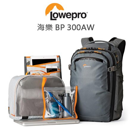~正經800~Lowepro HighLine 海樂 BP 300 AW
