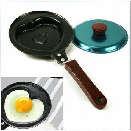 小煎鍋 - 迷你個人煎蛋/煎餅鍋,不沾鍋 無鍋蓋