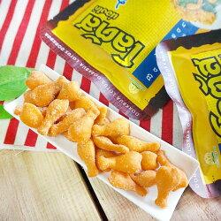 泰國 LOTUS 泰國雞腿造型餅乾 50g 韓式烤肉風味 泰國最大的零食品牌!好吃到連韓國都模仿!【特價】§異國精品§