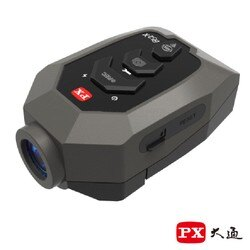 贈16G PX大通 B52X 旗艦版 單車機車跨界記錄器 行車記錄器 IPX5防水 1296P WiFi 防手震