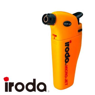 台灣愛烙達 IRODA 電子點火防風噴火槍 / 火鳳凰打火機 / 多功能點香器 ( MJ-300 )
