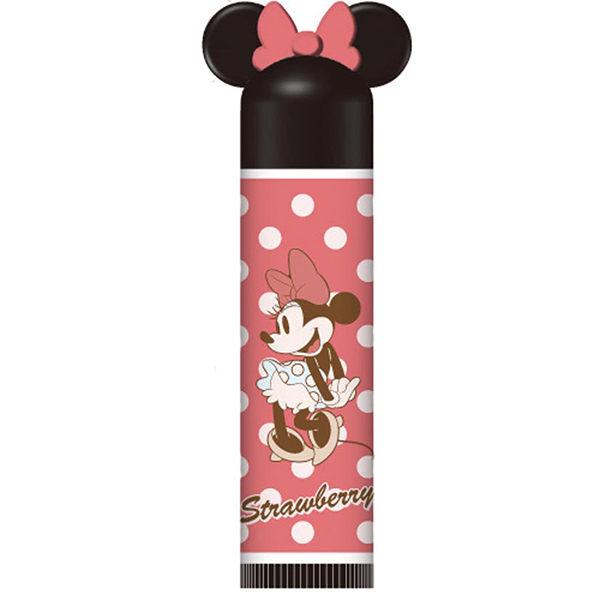 (買)迪士尼米妮護唇膏-草莓《康是美》
