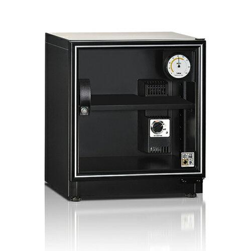 收藏家電子防潮箱 暢銷實用系列 ADL-55《60公升》