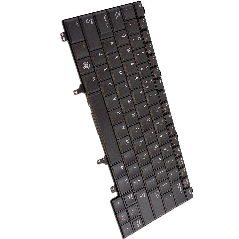 Dell Latitude E6430 E6320 E5430 E6330 E5420 Non-Backlit US Laptop Keyboard  PD7Y0
