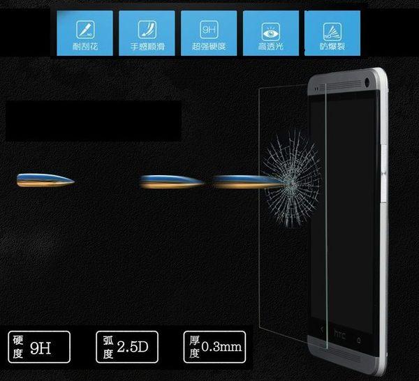 葳爾洋行Wear【HTC One M7 801E、HTC One 4G LTE】9H 奈米鋼化玻璃膜、奈米鋼化玻璃保護貼【盒裝公司貨】